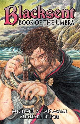 9780741438102: Blacksent: Book of the Umbra