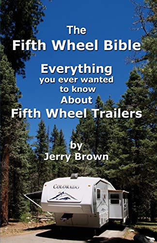 9780741438393: The Fifth Wheel Bible