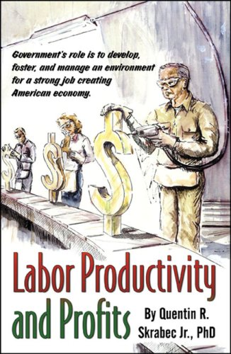 9780741438904: Labor Productivity & Profits