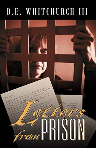 Letters From Prison: III D. E. Whitchurch