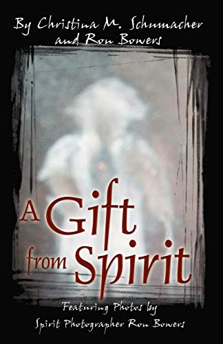 9780741439451: A Gift from Spirit
