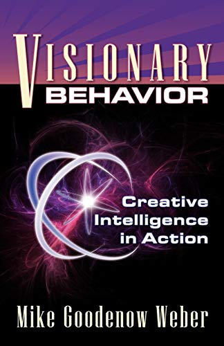 9780741441966: Visionary Behavior