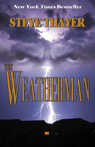 9780741442666: The Weatherman