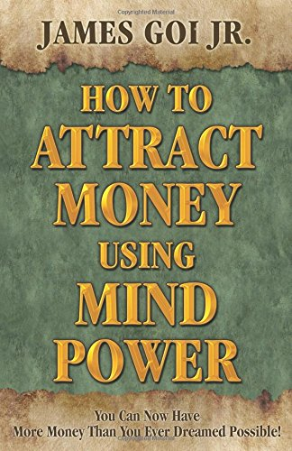 9780741442864: How to Attract Money Using Mind Power