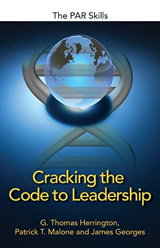 9780741443687: Cracking the Code to Leadership