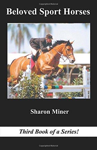 9780741443946: Beloved Sport Horses