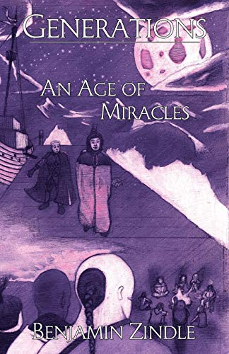 9780741444301: An Age of Miracles