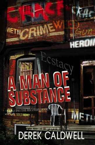 9780741444974: A Man of Substance