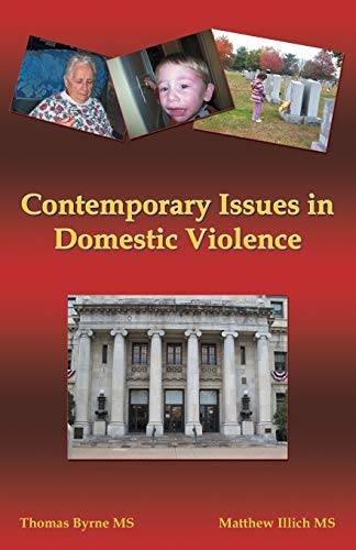 Contemporary Issues in Domestic Violence