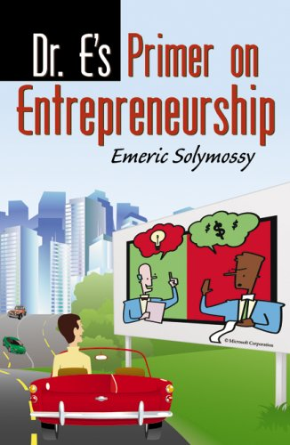 9780741445087: Dr. E's Primer on Entrepreneurship