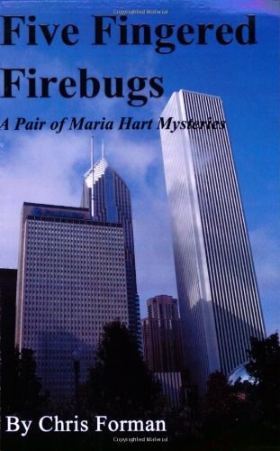 Five Fingered Firebugs: Chris Forman