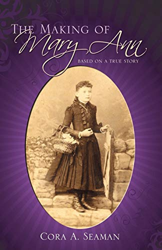 9780741446176: The Making of Mary Ann