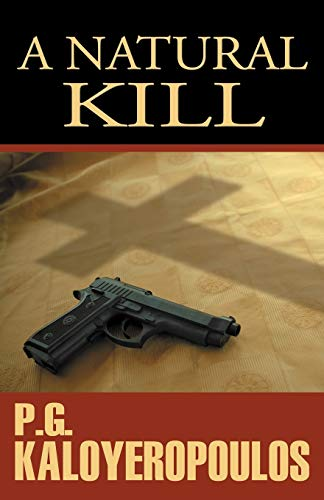 9780741446220: A Natural Kill