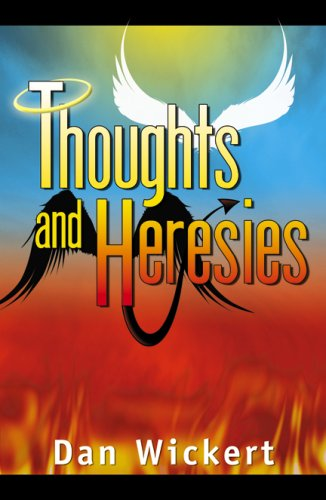 9780741447265: Thoughts and Heresies