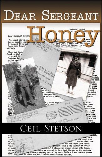 Dear Sergeant Honey: Stetson, Ceil