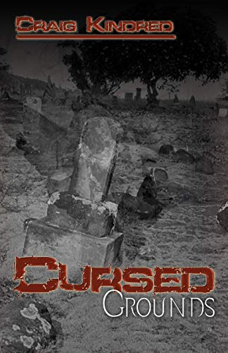 9780741447548: Cursed Grounds