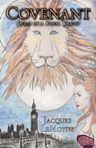 Covenant: Quest of a Royal Knight: Jacques LeMoyne