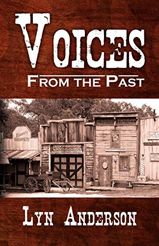 9780741451064: Voices from the Past