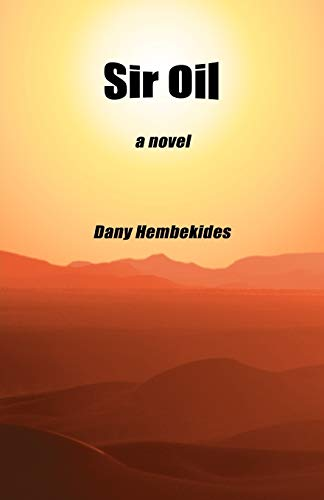 Sir Oil: Dany Hembekides