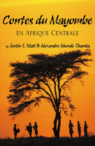 9780741452214: Contes du Mayombe en Afrique Centrale (French Edition)