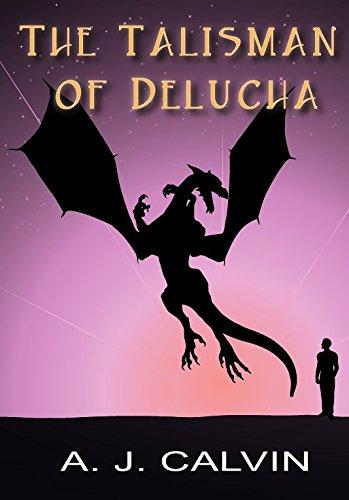 9780741452382: The Talisman of Delucha
