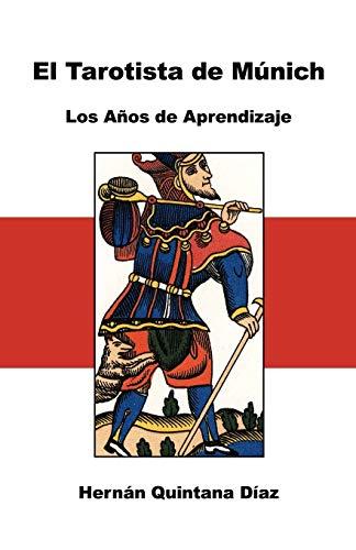 9780741453556: El Tarotista de Munich (Spanish Edition)