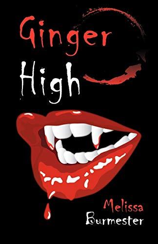 9780741453631: Ginger High