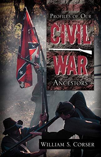 9780741454225: Profiles of Our Civil War Ancestors