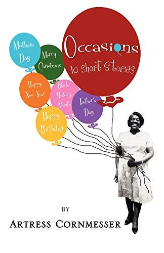 Occasions: 10 Short Stories: Artress Cornmesser
