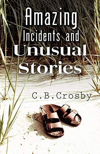 9780741454713: Amazing Incidents and Unusual Stories