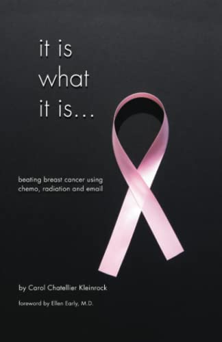 9780741455093: it is what it is...beating breast cancer
