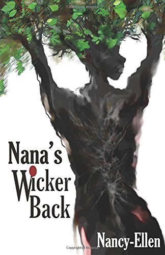 9780741455178: Nana's Wicker Back