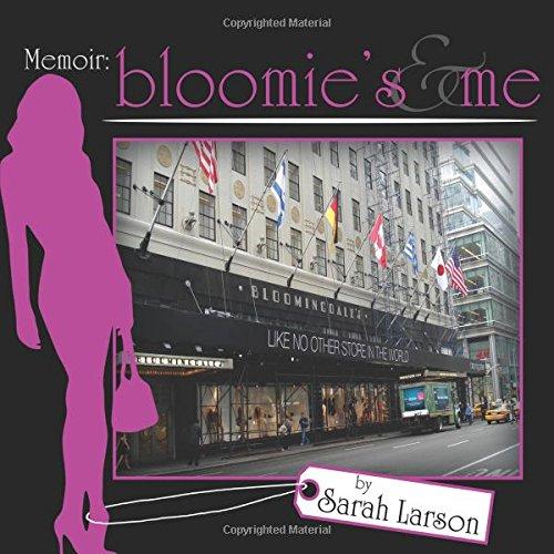 9780741455604: Memoir: bloomies and me