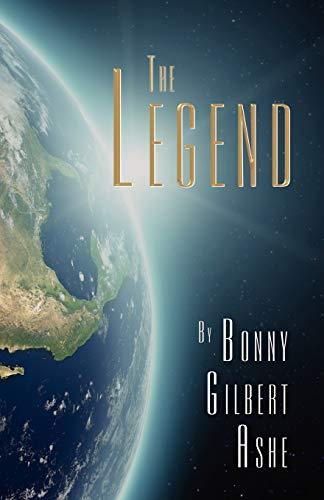 The Legend: Bonny Gilbert Ashe