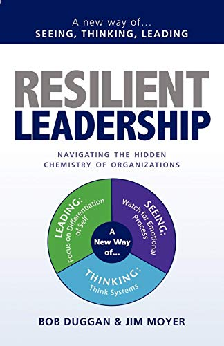 9780741456793: Resilient Leadership