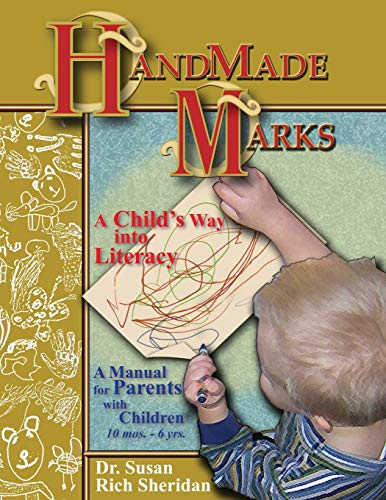 9780741457691: Handmade Marks: A Child's Way into Literacy
