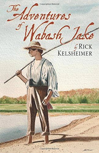 9780741457776: The Adventures of Wabash Jake