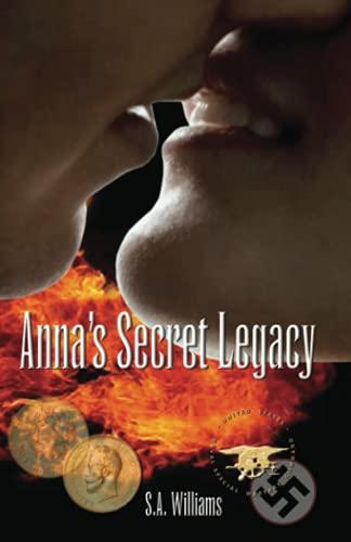 9780741458285: Anna's Secret Legacy