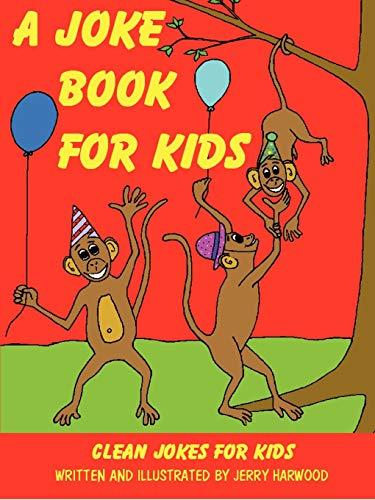 9780741459268: A Joke Book for Kids