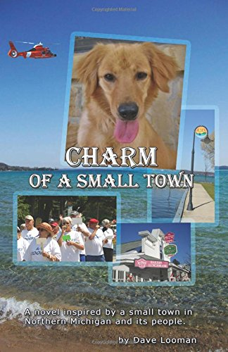 9780741460585: Charm of a Small Town