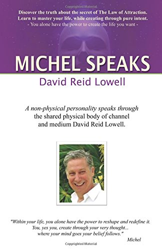 9780741461865: Michel Speaks