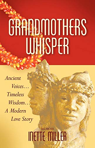 9780741462862: Grandmothers Whisper