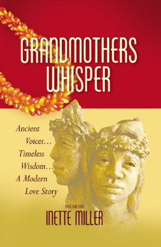 9780741462879: Grandmothers Whisper