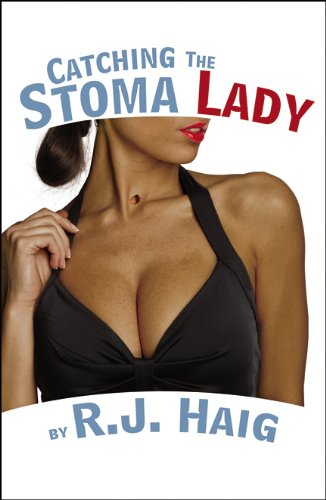 9780741463029: Catching the Stoma Lady