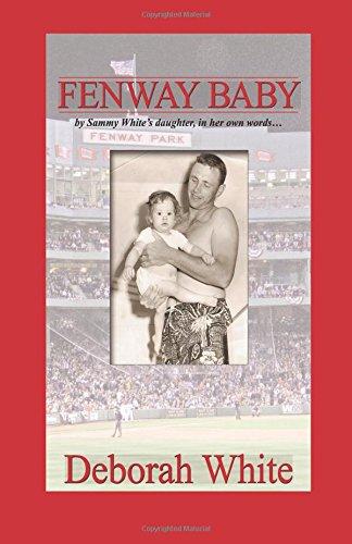 Fenway Baby- Hardcover: White, Deborah