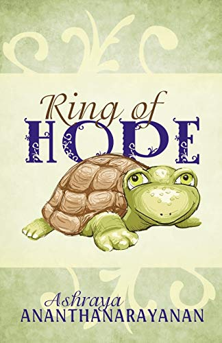 Ring of Hope: Ashraya Ananthanarayanan