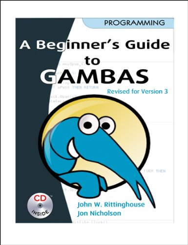 9780741466020: Beginners Guide to Gambas, Revised Edition with CD