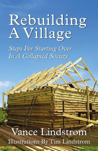 9780741467188: Rebuilding a Village