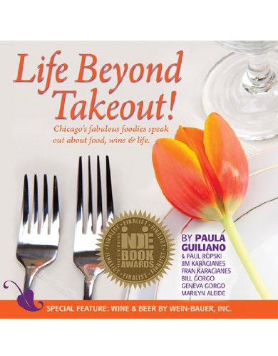 Life Beyond Take Out: Guiliano, Paula