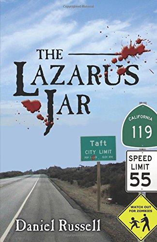 9780741468314: The Lazarus Jar